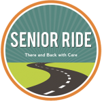 Senior Ride Logo-Without Frame